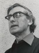 Charles Causley 1979  Robert Tilling