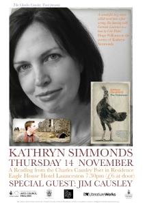 Kathryn Poster