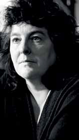 Carol Ann Duffy, who is appearing at the 2014 Charles Causley Festival