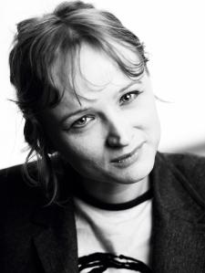 Angela Readman