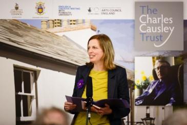 Kathryn Simmonds March 2015