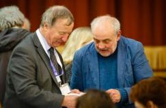 David Fryer & Malcolm Wright March 2015
