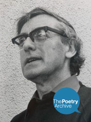Charles Causley at The Poetry Archive